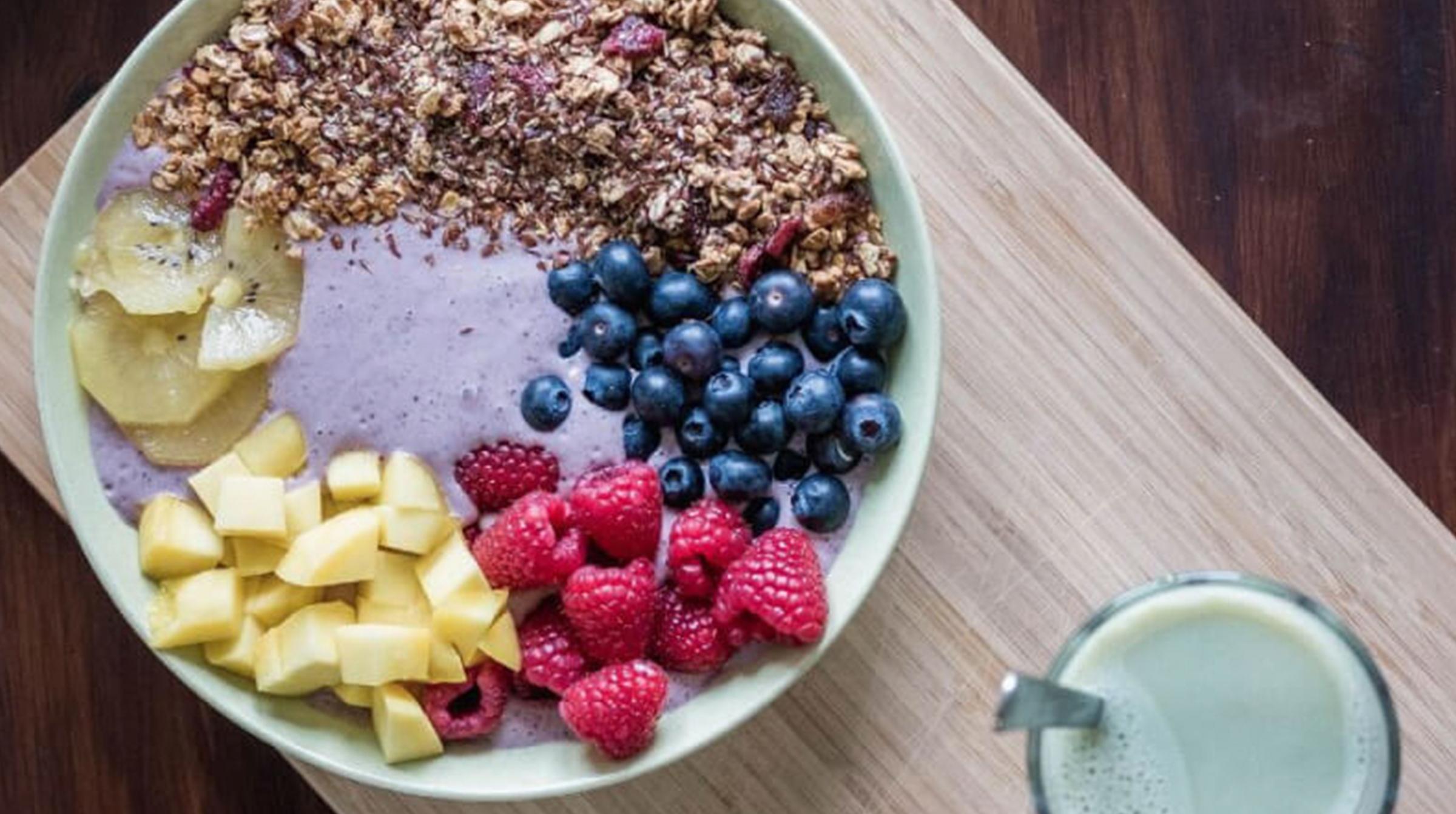 Gut Health and Kefir